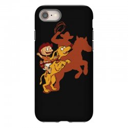 wild bill pickles iPhone 8 Case | Artistshot