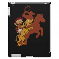 wild bill pickles iPad 3 and 4 Case | Artistshot