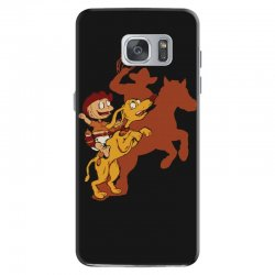 wild bill pickles Samsung Galaxy S7 Case | Artistshot