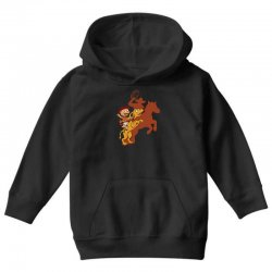 wild bill pickles Youth Hoodie | Artistshot