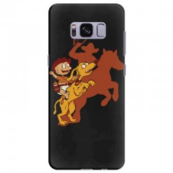 wild bill pickles Samsung Galaxy S8 Plus Case | Artistshot
