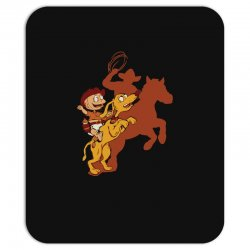 wild bill pickles Mousepad | Artistshot