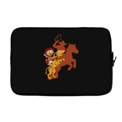 wild bill pickles Laptop sleeve | Artistshot