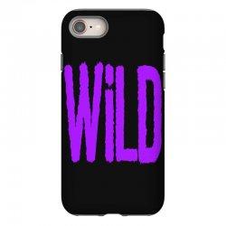 wild iPhone 8 Case   Artistshot