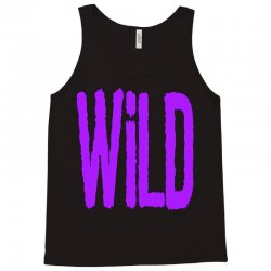 wild Tank Top   Artistshot