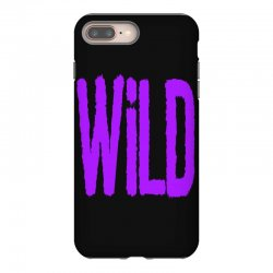 wild iPhone 8 Plus Case   Artistshot