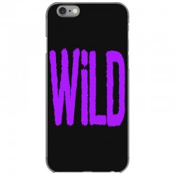 wild iPhone 6/6s Case   Artistshot