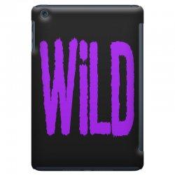 wild iPad Mini Case   Artistshot