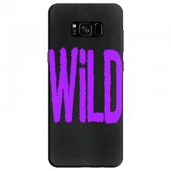 wild Samsung Galaxy S8 Case   Artistshot