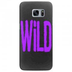 wild Samsung Galaxy S7 Edge Case   Artistshot