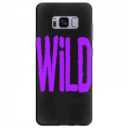 wild Samsung Galaxy S8 Plus Case   Artistshot
