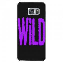 wild Samsung Galaxy S7 Case | Artistshot