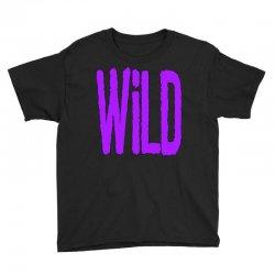 wild Youth Tee | Artistshot