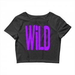 wild Crop Top | Artistshot