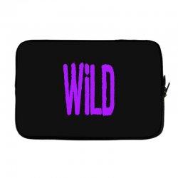 wild Laptop sleeve   Artistshot
