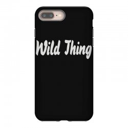 wild thing iPhone 8 Plus Case | Artistshot