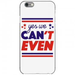 yes we can't even iPhone 6/6s Case | Artistshot