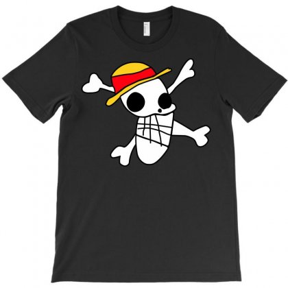 One Piece T-shirt Designed By Defit