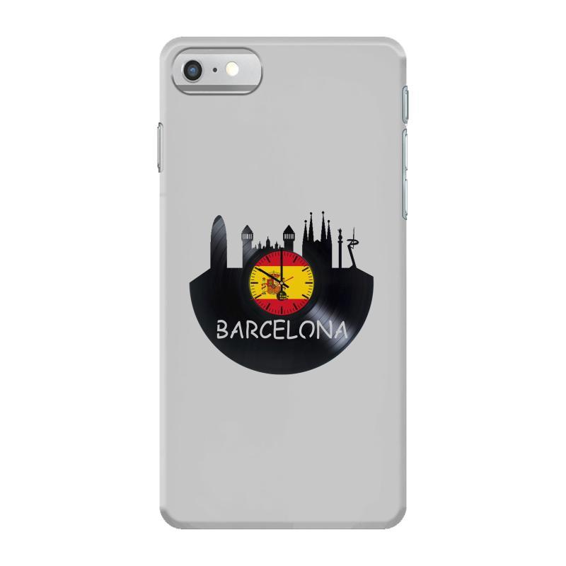 barcelona iphone 7 case