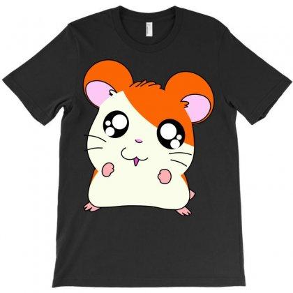 Hamtaro T-shirt Designed By Defit
