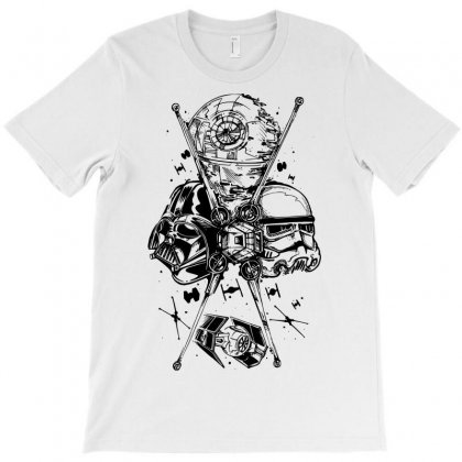 Star Wars T-shirt Designed By Sbm052017
