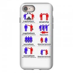 how politics work iPhone 8 Case   Artistshot