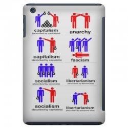how politics work iPad Mini Case   Artistshot