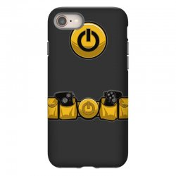 geek utility belt iPhone 8 Case | Artistshot