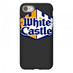 walter white castle iPhone 8 Case | Artistshot