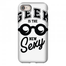 geek is the new sexy! iPhone 8 | Artistshot
