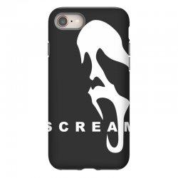scream 1 slasher horror iPhone 8 Case   Artistshot