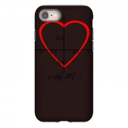 geek love shirt iPhone 8 | Artistshot