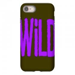 wild iPhone 8 Case | Artistshot