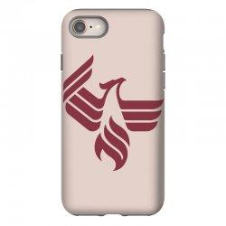 university of phoenix logo iPhone 8 | Artistshot