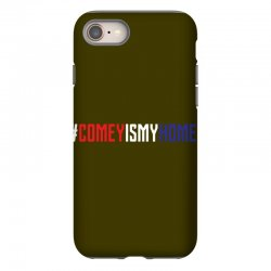 #comeyismyhomey iPhone 8 Case | Artistshot