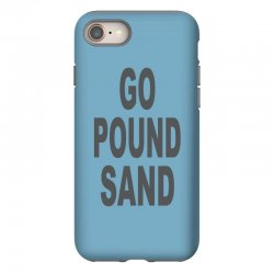 go pound sang iPhone 8 Case | Artistshot