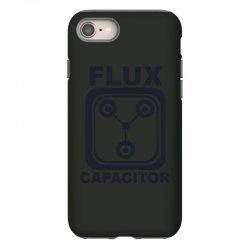 flux capacitor iPhone 8 Case | Artistshot