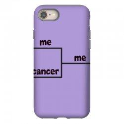 cancer iPhone 8 Case | Artistshot