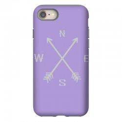 compas iPhone 8 Case   Artistshot