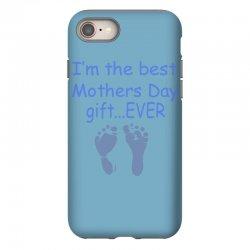 best mother day gift ever iPhone 8 Case   Artistshot