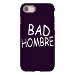 bad hombre iPhone 8 Case | Artistshot