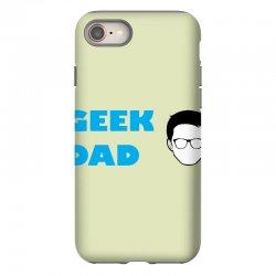 geek dad iPhone 8 | Artistshot