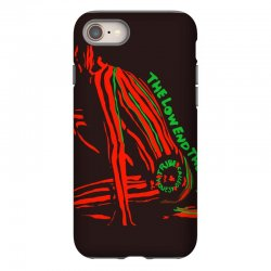 The Low End Theory iPhone 8 Case | Artistshot