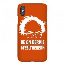 Be On Bernie iPhoneX Case | Artistshot