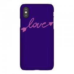 Love iPhoneX Case | Artistshot