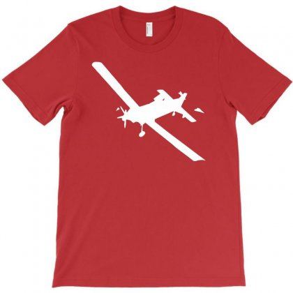 802 At Air Tractor Air Attack Fire Bomber Vinyl Decal Cal Fire Airplan T-shirt Designed By Cuser388
