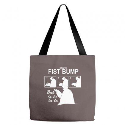 Big Hero 6 Baymax Tee Fist Bump Balalala Walt Disney Animation Tote Bags Designed By Cuser388