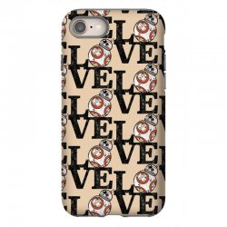 love bb iPhone 8 Case | Artistshot