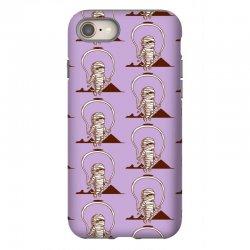 Funny Mummy Sport iPhone 8 Case | Artistshot