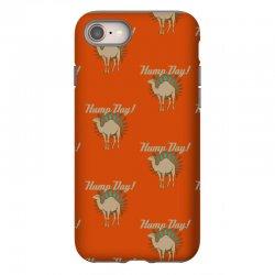 funny hump day camel iPhone 8 Case   Artistshot